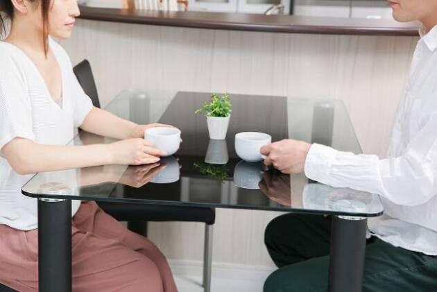 職場の人とのコミュニケーションが増える!