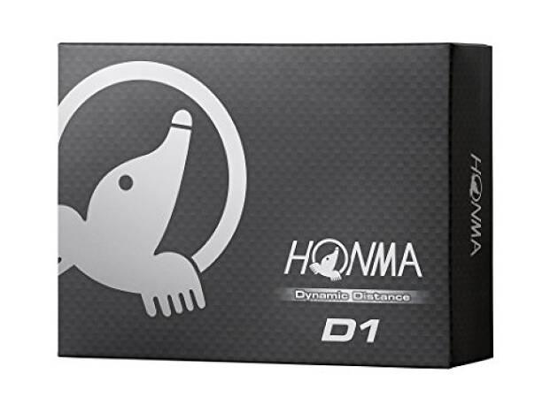 HONMA D1