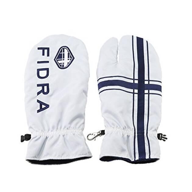 ❸手袋(ゴルフ用ミトン)