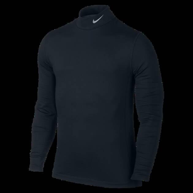 NIKEのおすすめ長袖シャツ