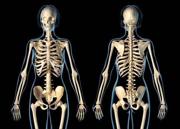 自分の体の特徴を理解しているか?