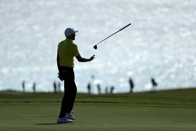 ゴルフでフックのミスは大けがにつながる理由とは?