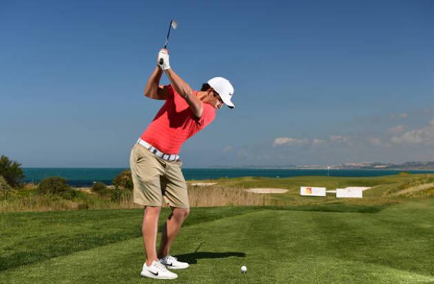 真面目にゴルフを楽しむならば!