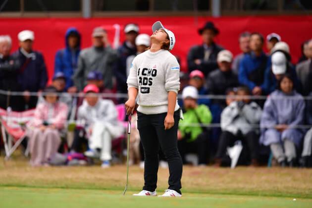ゴルフは極限のプレッシャーを受け続けるスポーツ