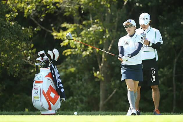 ゴルフと「ルーティン」について!