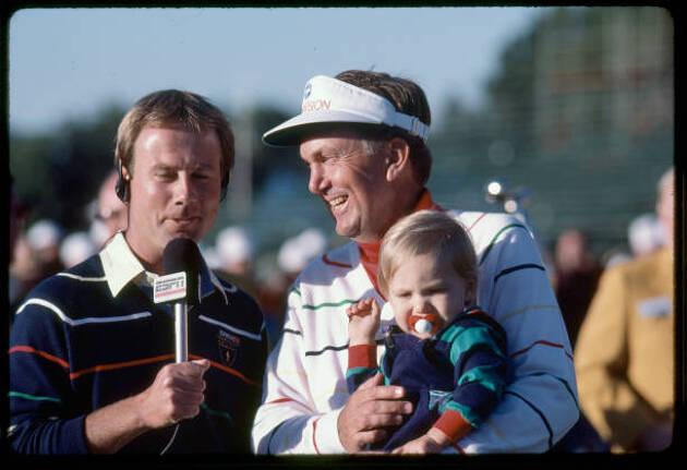 PGAツアーの記録