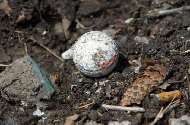 ボールの寿命