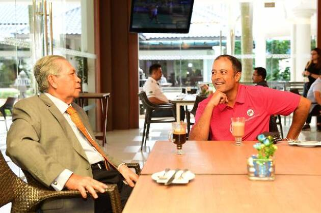 ゴルフの一人予約ができるサイト「PGM」