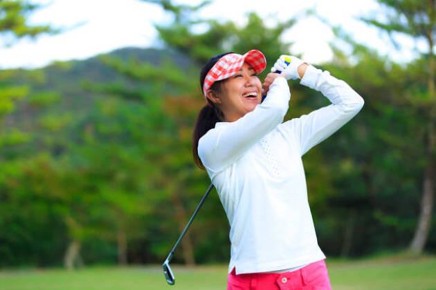 ゴルフの何が楽しいの?