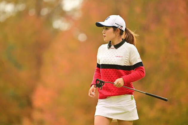 気づけば世界ランク16位、古江彩佳が今シーズン3勝目を飾る!