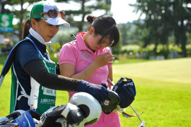 ゴルフは本当にわからないものだと思いませんか?