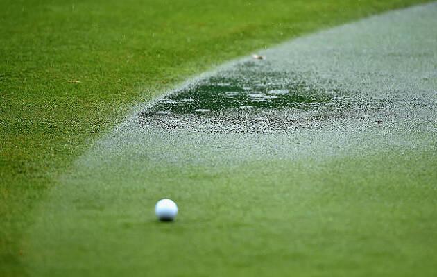 ゴルフボールにはどんな影響がある?パート①
