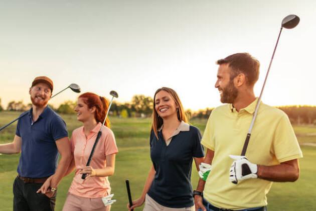 【イケてる社会人になる】社会人になったら大人の趣味としてゴルフを始めよう!