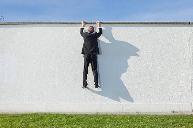 初心者が最初に直面するスコアの壁