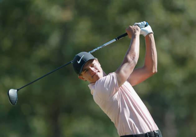 PGAツアーのドライビングディスタンスはピン契約のC・チャンプ選手が首位