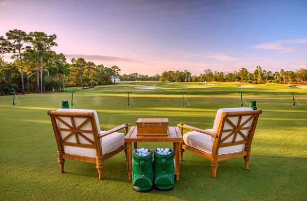 ゴルフ場側からの視点