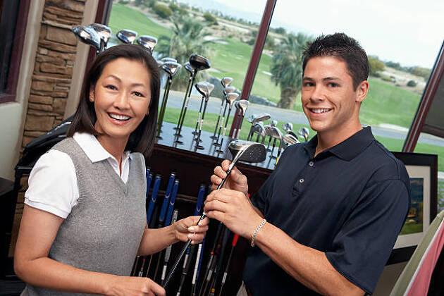 ゴルフを愛する人と企業のマッチング!