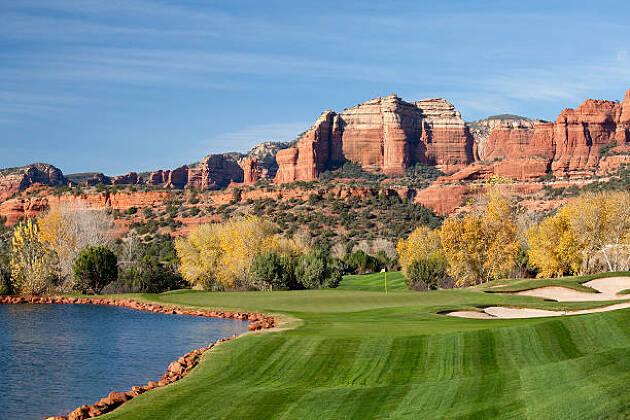 米国のゴルフ場は合理主義