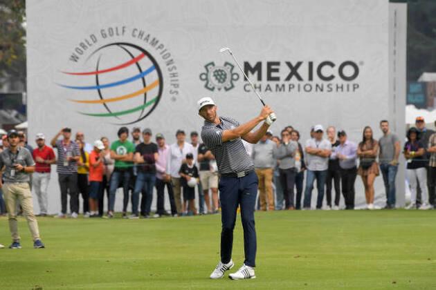 WGCメキシコ選手権の見どころは?