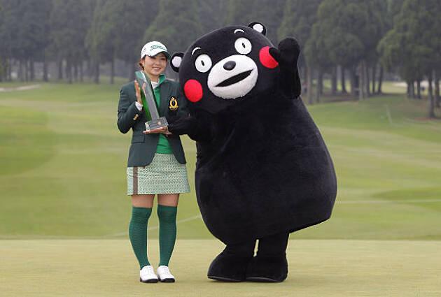 番外編……強者ぞろい! 熊本出身の女子プロゴルファー