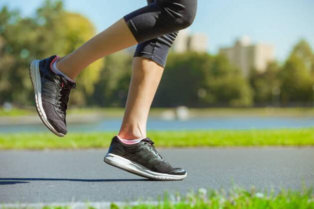 スニーカー&履いてはいけない靴
