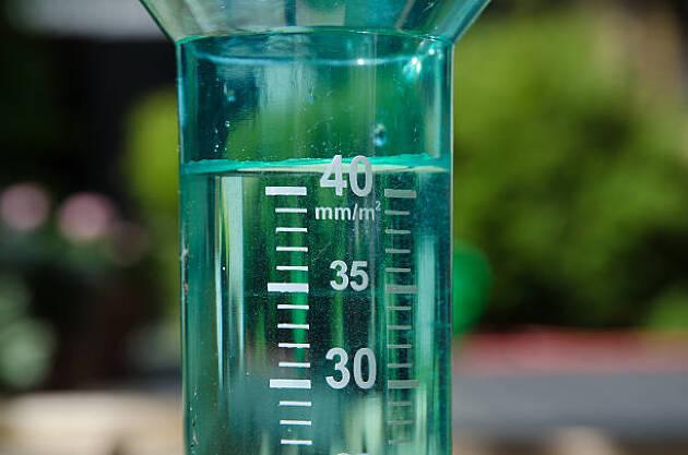 降水量1ミリはどれくらいの雨なの?