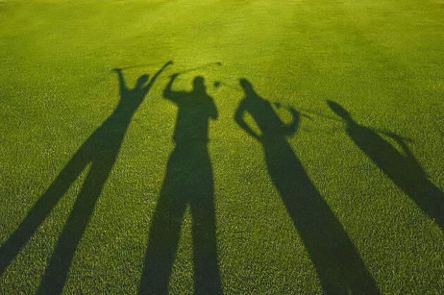 TPIゴルフフィットネスで長くゴルフを楽しもう!