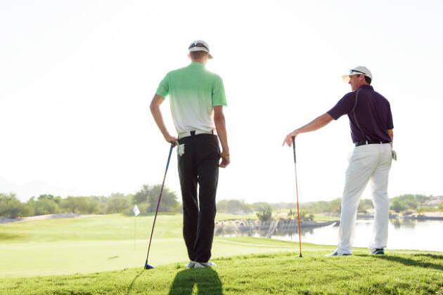 ゴルフを始めるきっかけがない