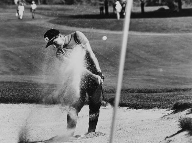 ゴルフ隆盛の起点「カナダカップの開催」〜熱戦の舞台となる「霞ヶ関」