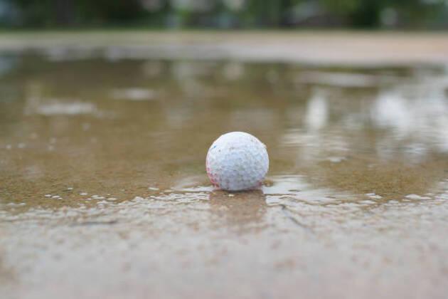 ゴルフ場の対応は?