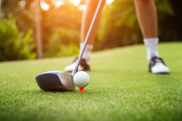 アマチュアゴルファーは多くの人がアドレスで右を向いてる?