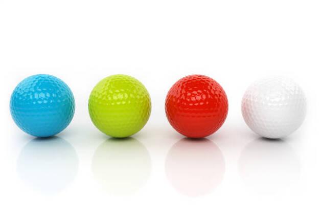 誤球のリスクはとても大きな罰則がある