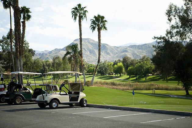 ゴルフ場の在り方
