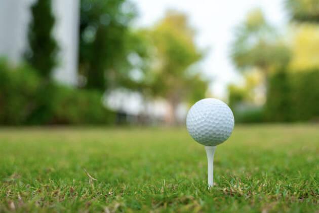 冬ゴルフ対策3.飛距離が出ない