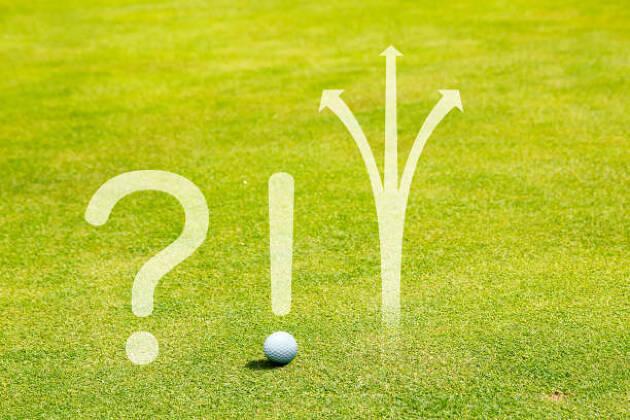 その③、正しい身体の向きが決まったら、次はどんな球が打ちたいか?