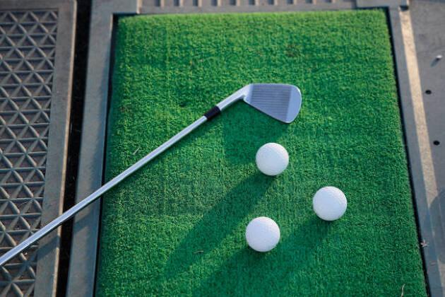 自作ゴルフ練習ネットのメリット! 打ちっ放し練習場に行かなくてもいい!