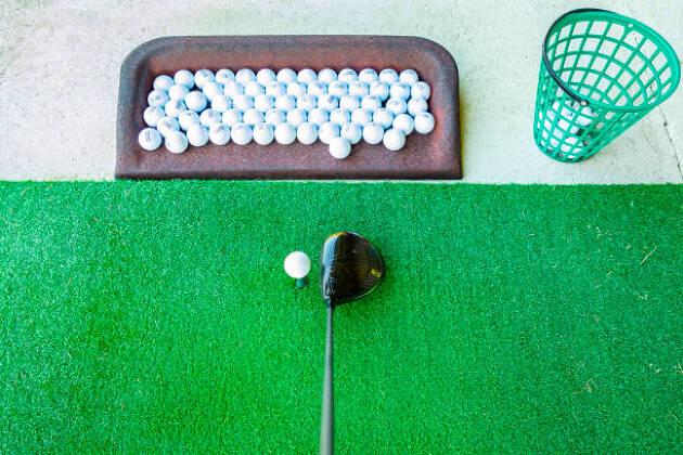 ゴルフスイングの修正にはこれを知れ!