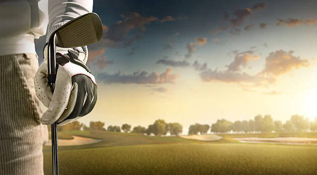 その1、5番アイアンがミスなく打てればゴルフが変わる!?
