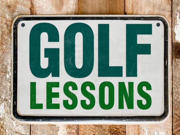 ポイント3.ぶっちゃけゴルフスクールに通ったほうがいい