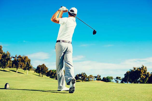 ゴルフもポジティブに考えることで上手くいく!