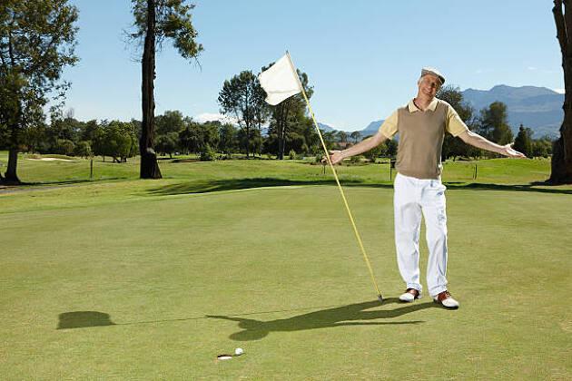 ゴルフナビとは? 本当に必要なの?