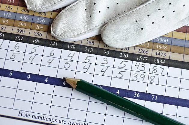ゴルフの本質