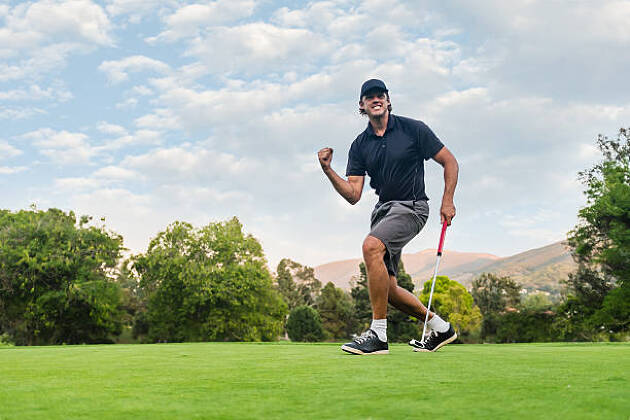 ゴルフナビを手に入れてゴルフ場を攻略しよう!
