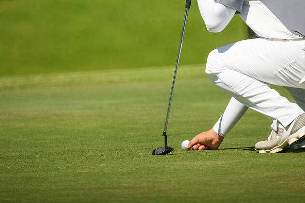 1.ゴルフマーカーとは?