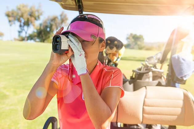 ゴルファーをお助けしてくれる主なルール改正点! 5項目15点