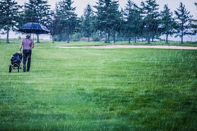 ②芝のコンディション・気候