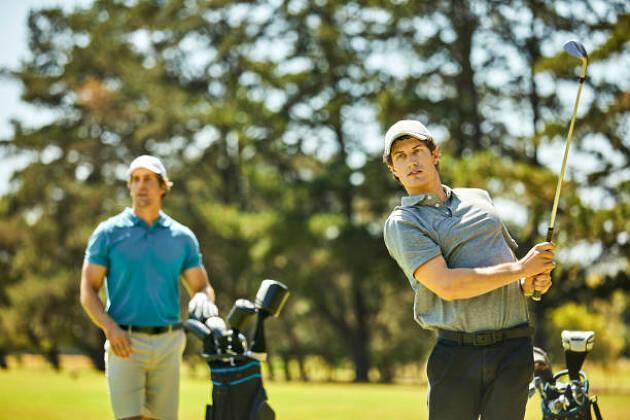 GPSゴルフナビの選び方
