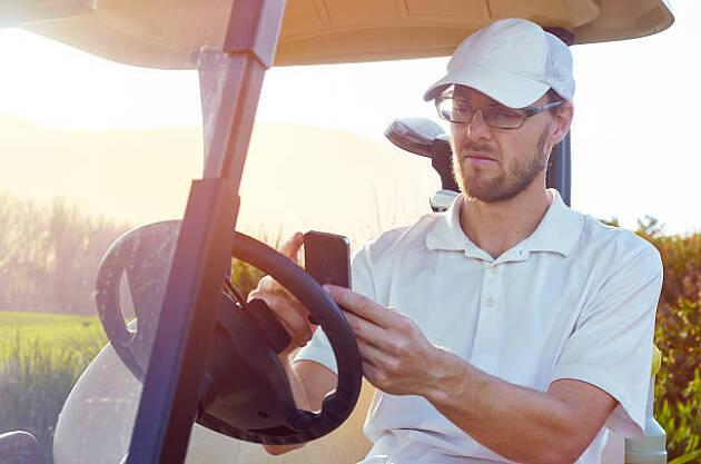 GPSゴルフナビのメリット