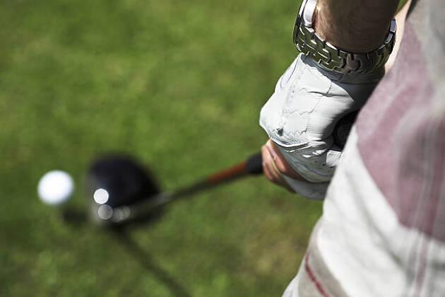 飛衛門のゴルフグリップはスタンダードがうれしい