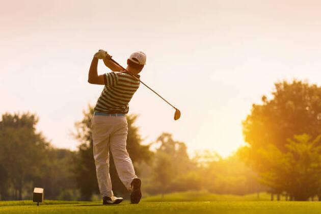 ゴルフは自分が楽しむだけじゃない
